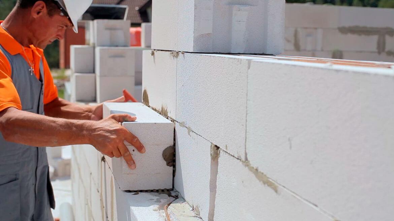 Выбор блоков для строительства блочного дома